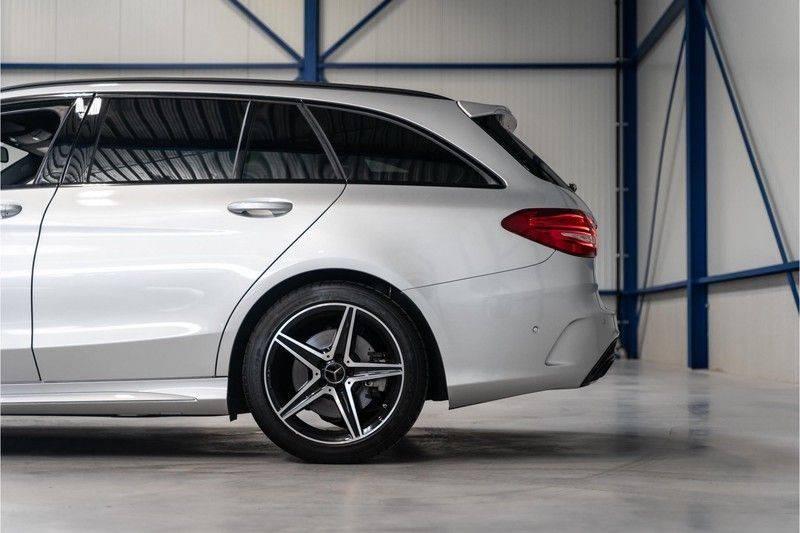 Mercedes-Benz C-Klasse 43 AMG Verkocht! afbeelding 17