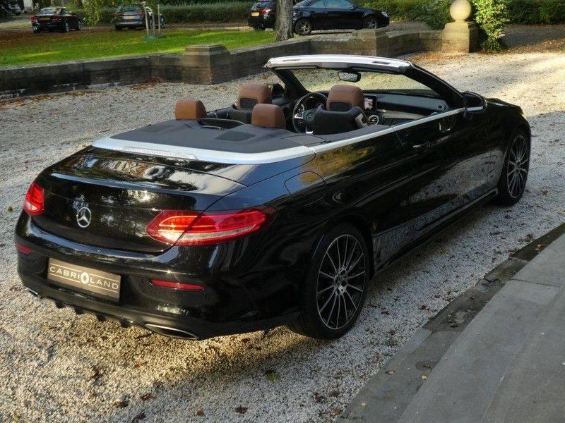 Mercedes-Benz C300 Cabrio afbeelding 18