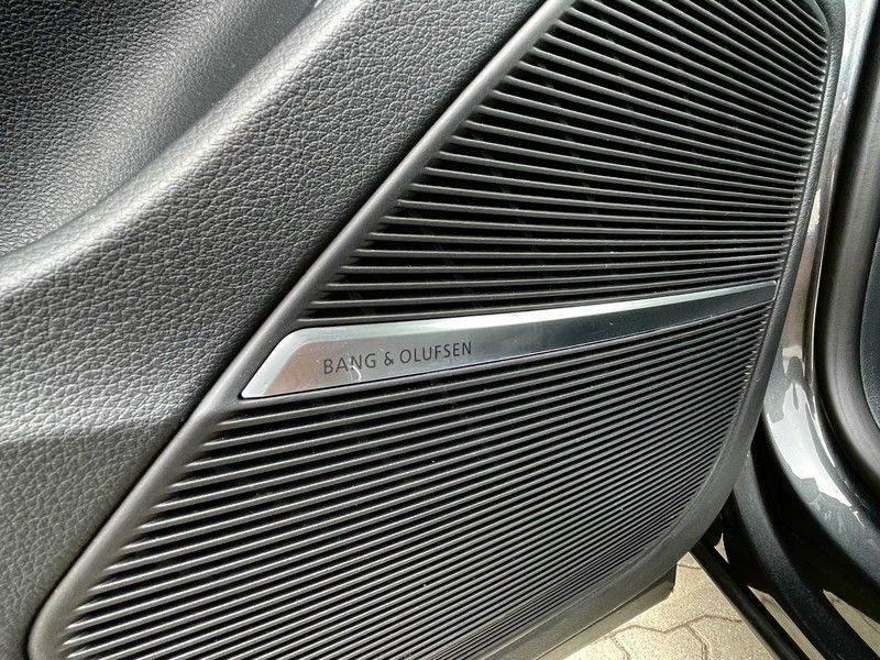 Audi Q8 50TDI 286pk Quattro S-Line Black Optic Lucht RS-Zetels B&O Pano Leder-Dash 22-Inch Soft-Close! afbeelding 21