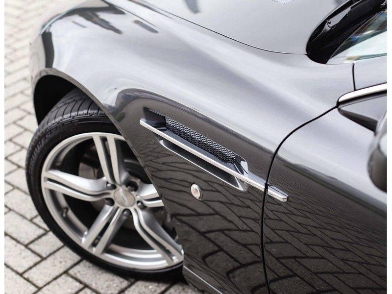Aston Martin DB9 5.9 V12 *450 PK*Perfecte staat* afbeelding 21