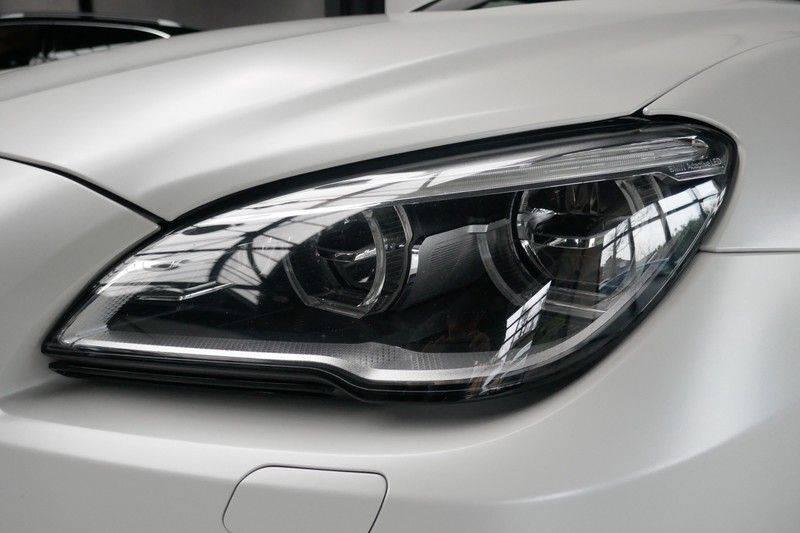 BMW 6 Serie Cabrio M6 Ceramic brakes - Akrapovic - B&O afbeelding 17