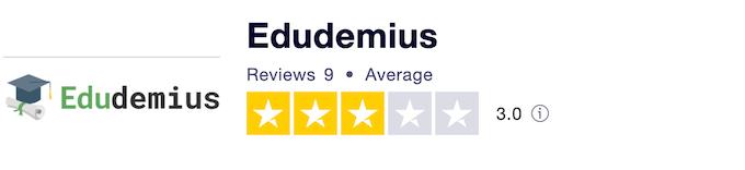 edudemius.com overall rating