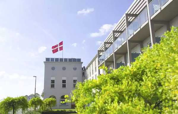 Nyborg Strand Hotel og Konference