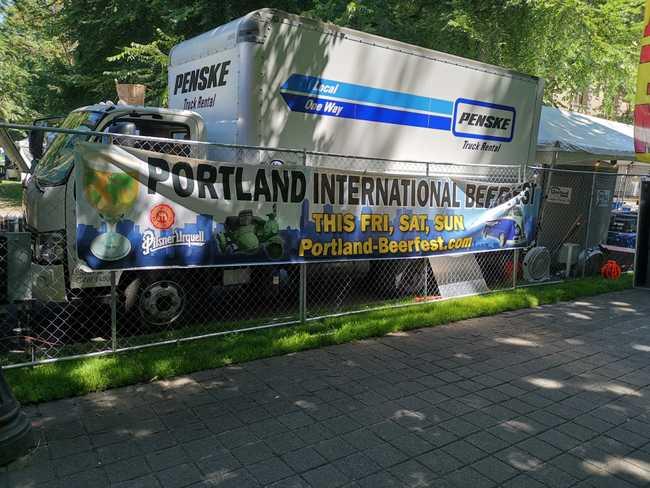 Portland Beer Fest