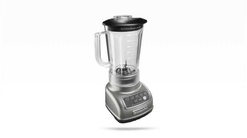 KitchenAid KSB15720SL 5-Speed Blender
