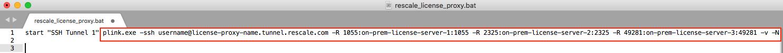 Windows-script