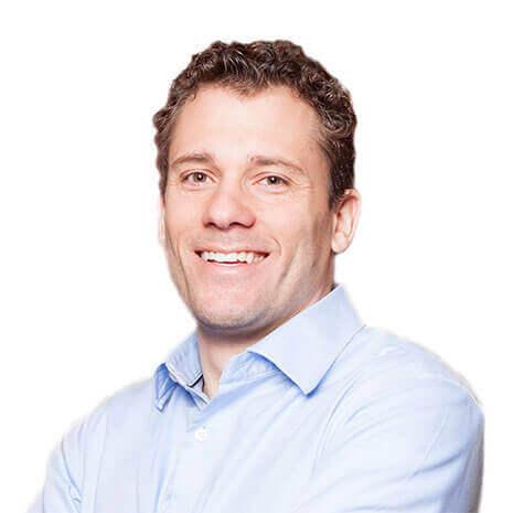 Greg Smith, CEO, Thinkific