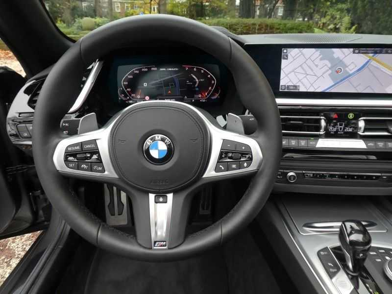 BMW Z4 Roadster M40i High Executive afbeelding 11