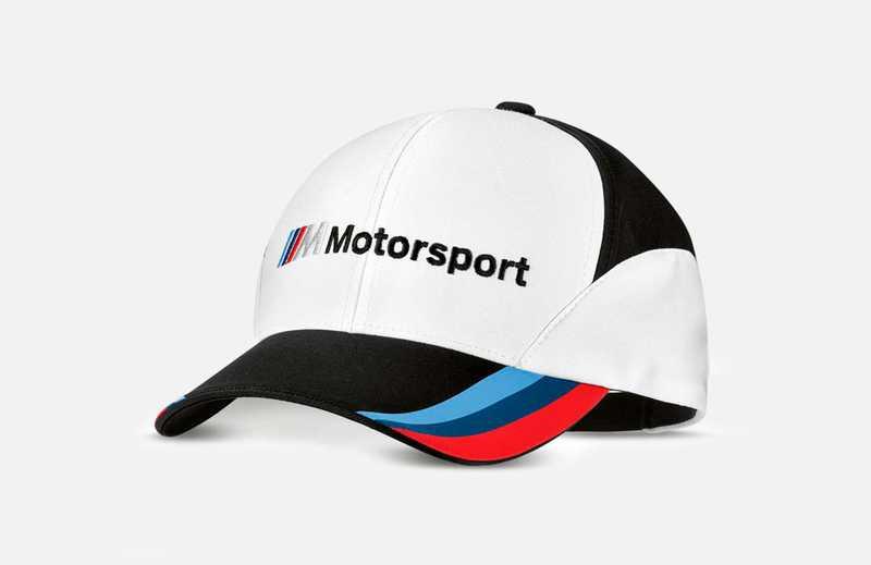 Boné BMW M Motorsport unisex