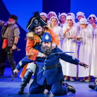 Suffolk Libraries Presents: Pirates of Penzance from the English National Opera