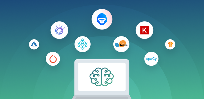 Top 16 Machine Learning Tools to Make Your Business Smarter