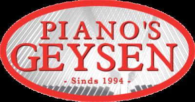 Piano's Geysen logo