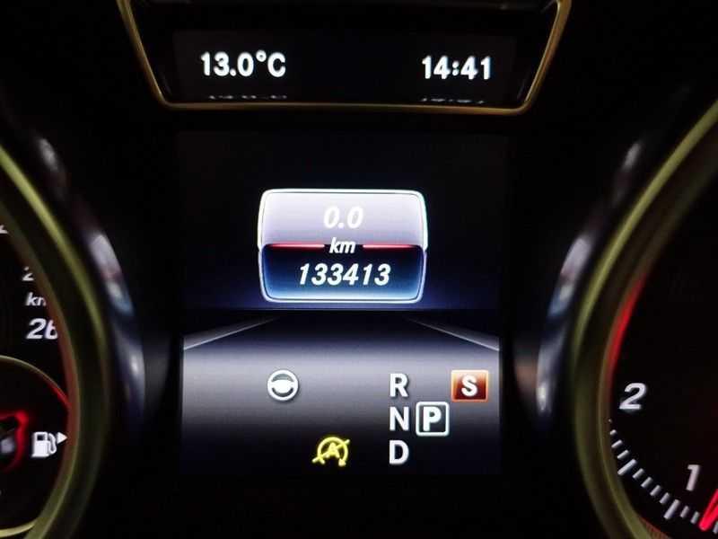 Mercedes-Benz GLE 43 AMG 4MATIC 368pk Aut- Panodak, Leer, Camera, Navi, Full! afbeelding 19