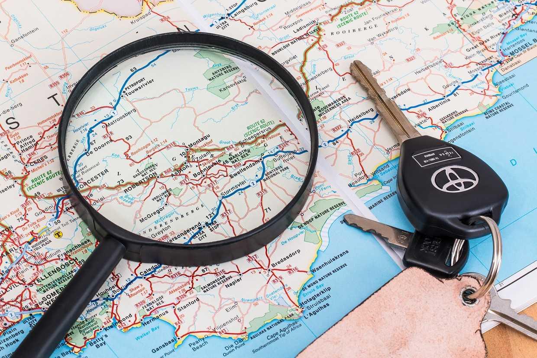 Comment acheter une voiture quand on débarque au Québec ? cover image