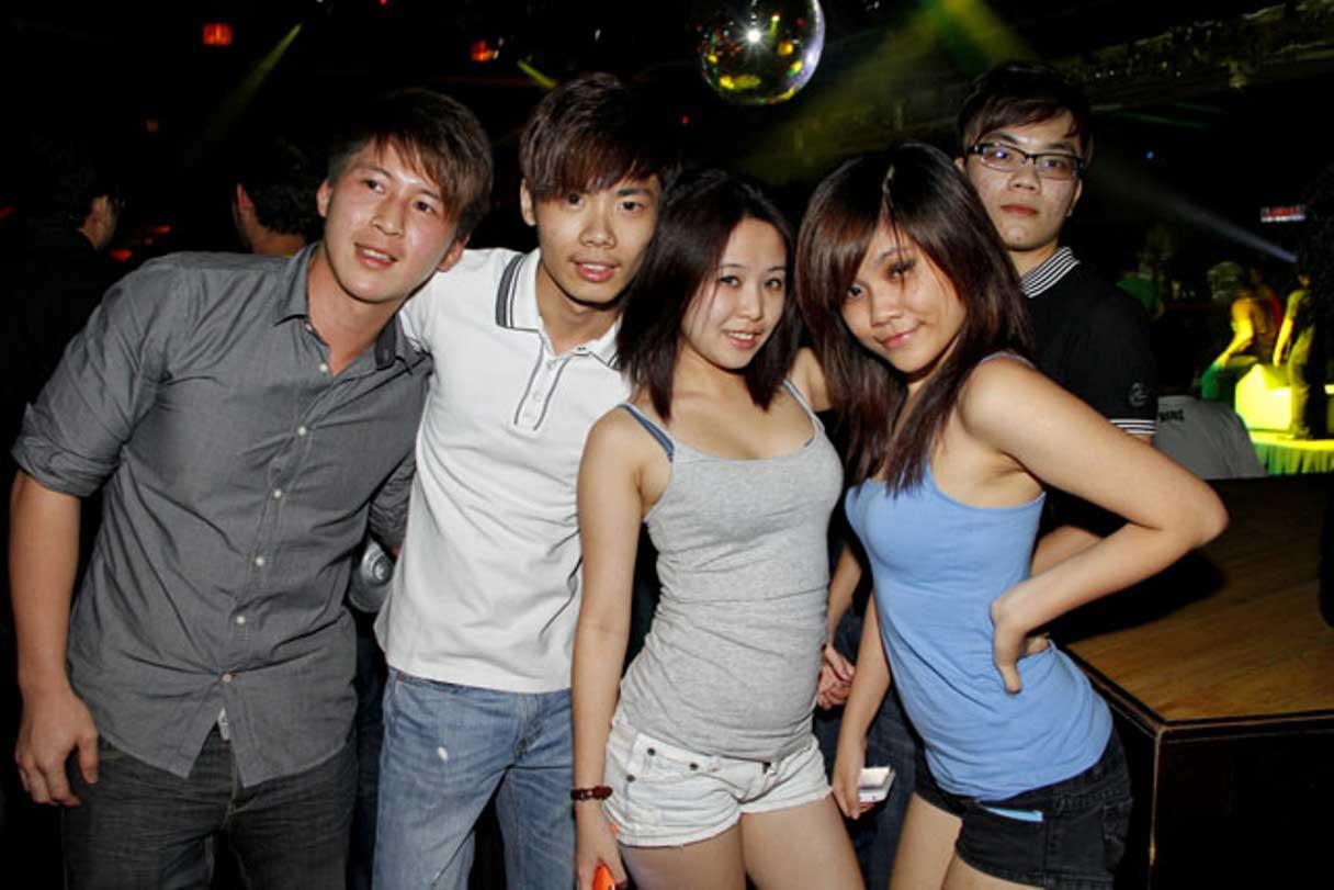 5 Wanita Malam Pattaya Yang Bisa Diajak Kencan