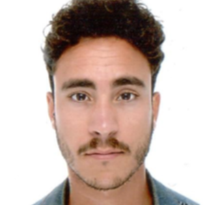 Portrait photo of David