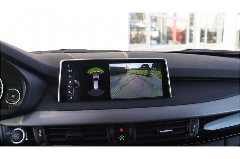 BMW X5 M50d High Executive, 7 pers, Harman/Kardon, Head-Up Display afbeelding 12
