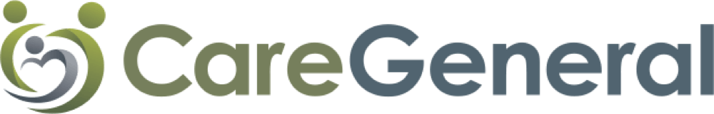 CareGeneral Logo
