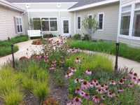 Somerford Place Institution catharine ann farnen landscape architecting tag