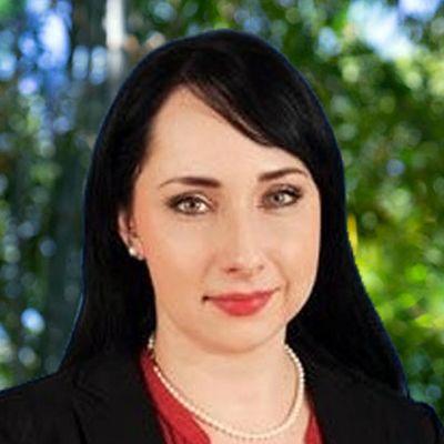 Simona Burshteyn-Attorney