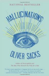 hallucinations book cover