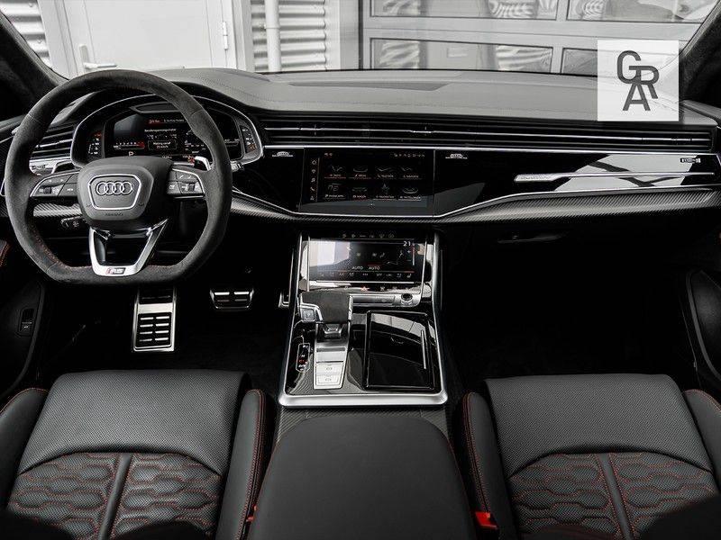 Audi RS Q8 4.0 TFSI Quattro 4.0 TFSI RS Q8 quattro afbeelding 8