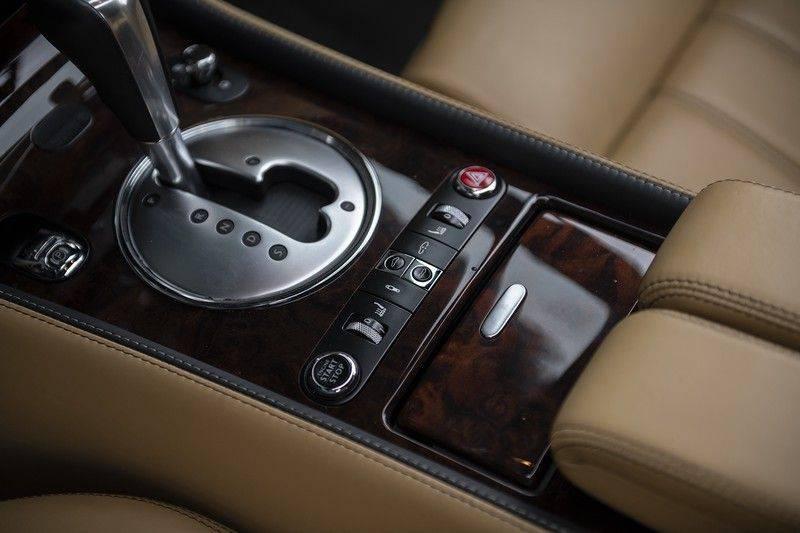 Bentley Continental GT 6.0 W12 GTC Massage Stoelen + Verwarmde Stoelen + Cruise Control afbeelding 23