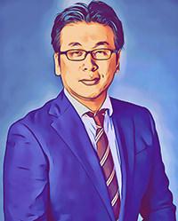笠木多聞・代表取締役社長