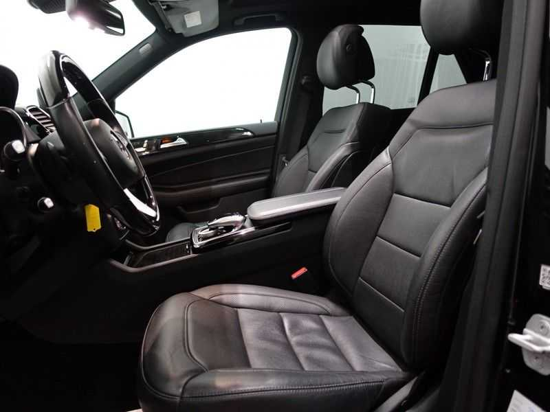 Mercedes-Benz GLE 500 e 4MATIC AMG 334pk Sport Ed Aut- Pano, Leer, 360 Camera, Massage afbeelding 23