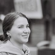 Nina Vorobeva