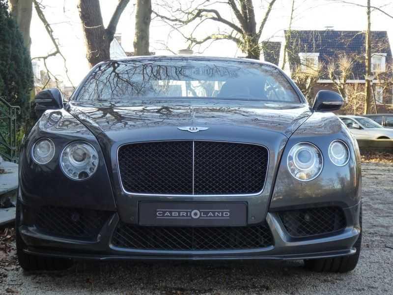Bentley Continental GT 4.0 V8 GT afbeelding 8