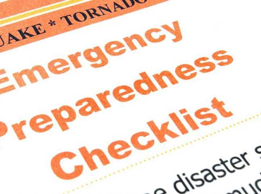 Accruent - Resources - Blog Entries - 7 Key Areas of a Hospital Emergency Operations Plan - Hero