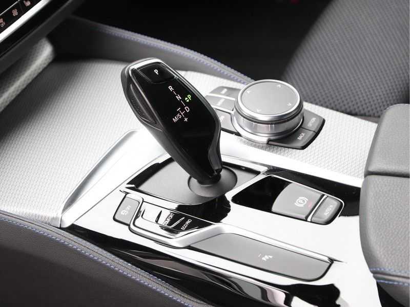 BMW 5 Serie Touring 520d High Executive M-Sport Aut. afbeelding 23
