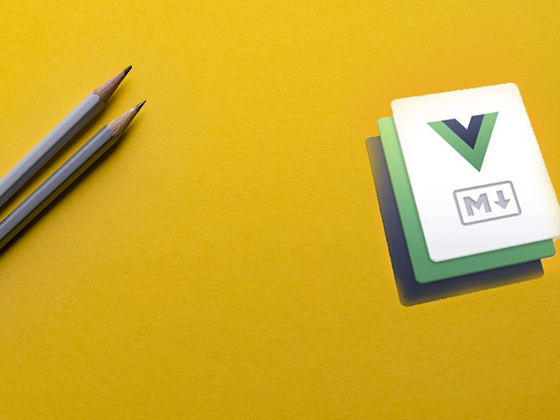 How to create a blog powered by Vuepress?