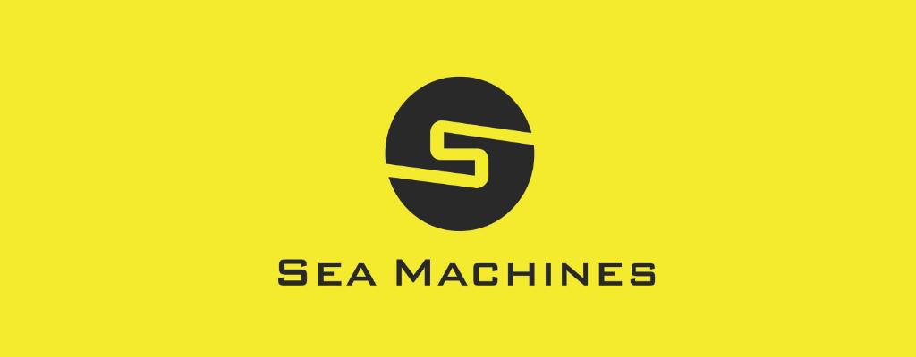 Sea Machines Logo