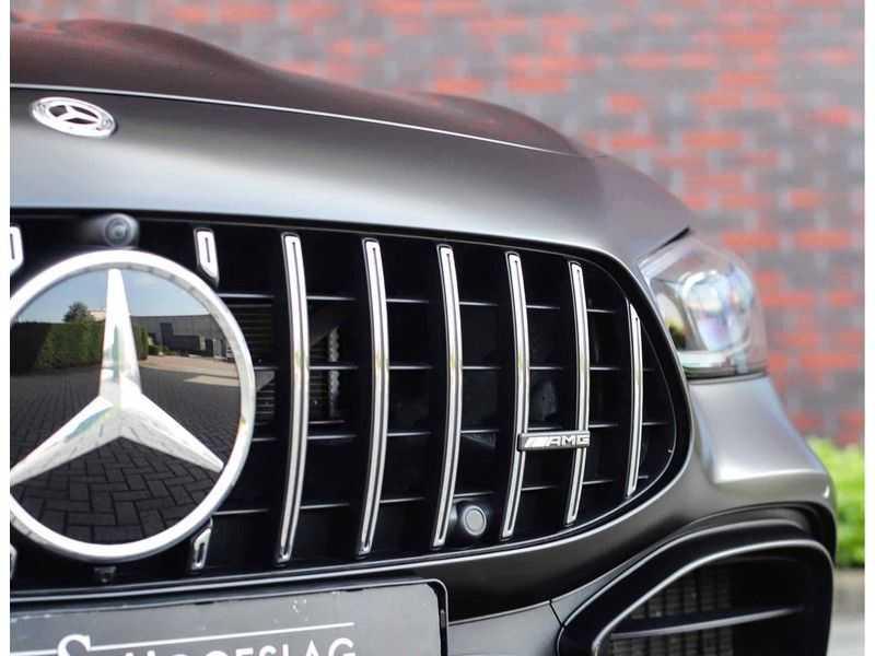 Mercedes-Benz AMG GT 4-Door Coupe 63 S 4MATIC+ *Dynamic Plus*widescreen*Head-up* afbeelding 13