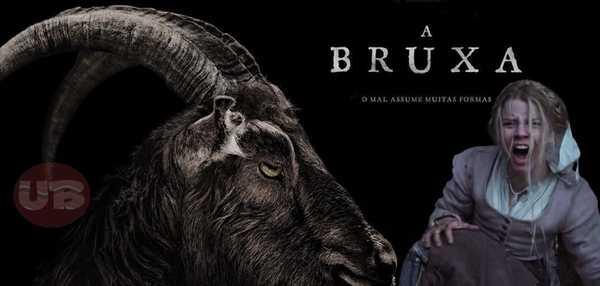 A Bruxa (2015) - Dicas de Streaming