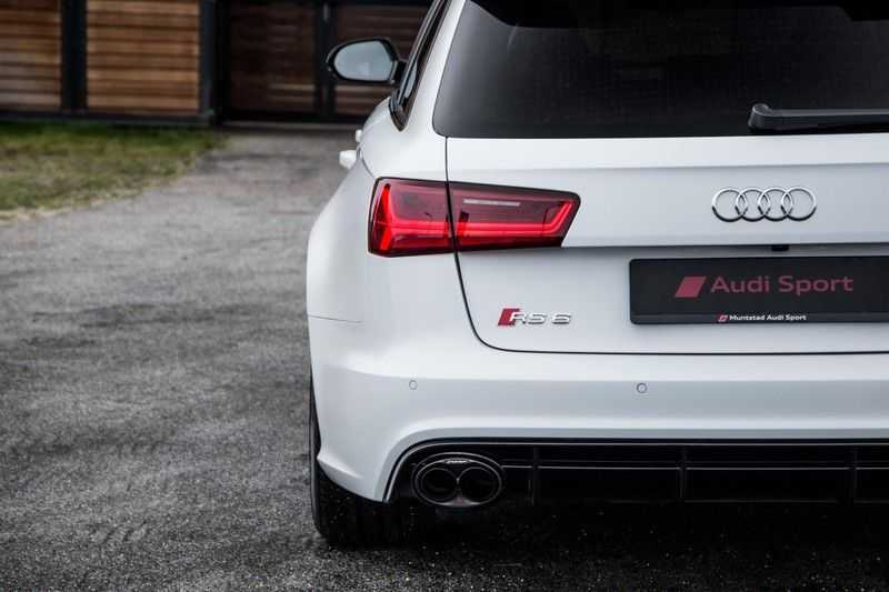 Audi A6 Avant 4.0 TFSI RS6 quattro | 560PK | Audi Exclusive | Pano.Dak | Bose Sound | Adapt.sport Onderstel | afbeelding 14