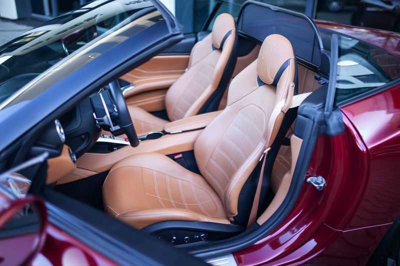 """Ferrari California 3.9 T HELE *Rosso California / Regelb. Sportuitlaat / 20"""" / 2-Tone* afbeelding 9"""