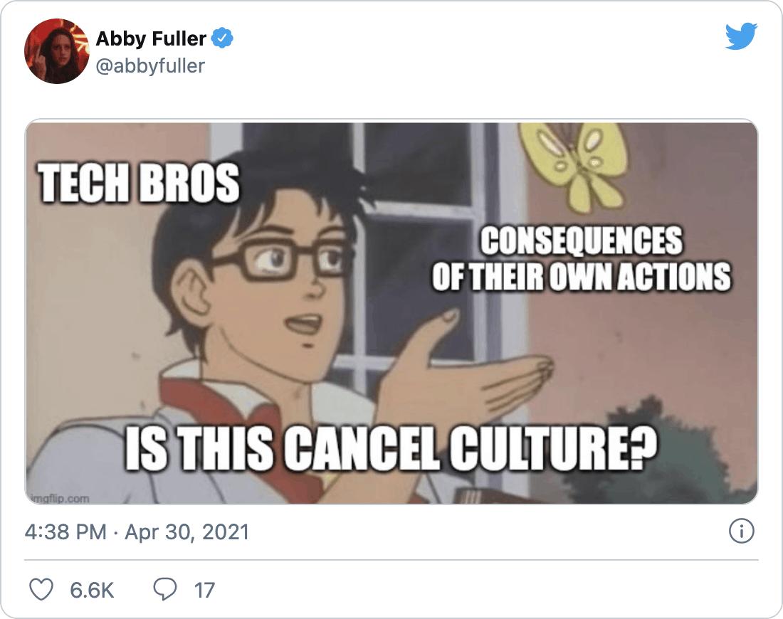 @abbyfuller on Twitter