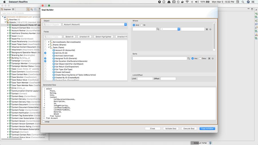 Datasert - Realfire Release notes - v4 1