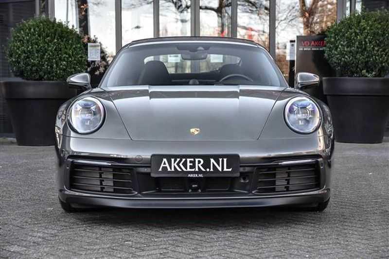 Porsche 911 4S PDCC+4WSTURING+BURMESTER NP.220K afbeelding 15