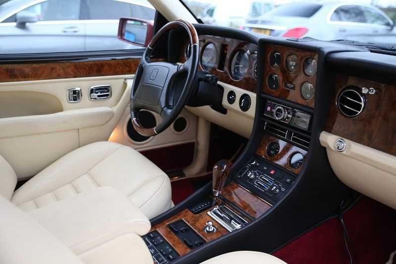 Bentley Continental R 6.8 incl. BTW afbeelding 5