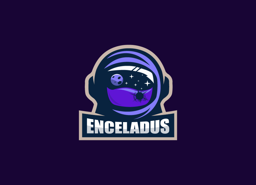 Enceladus team logo