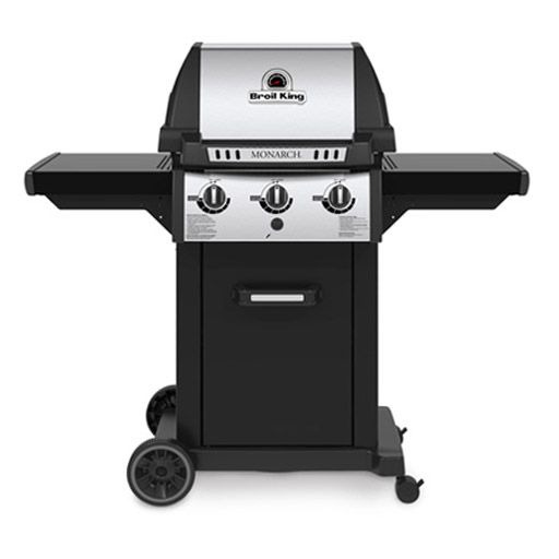 BBQ Broil King Monarch 320