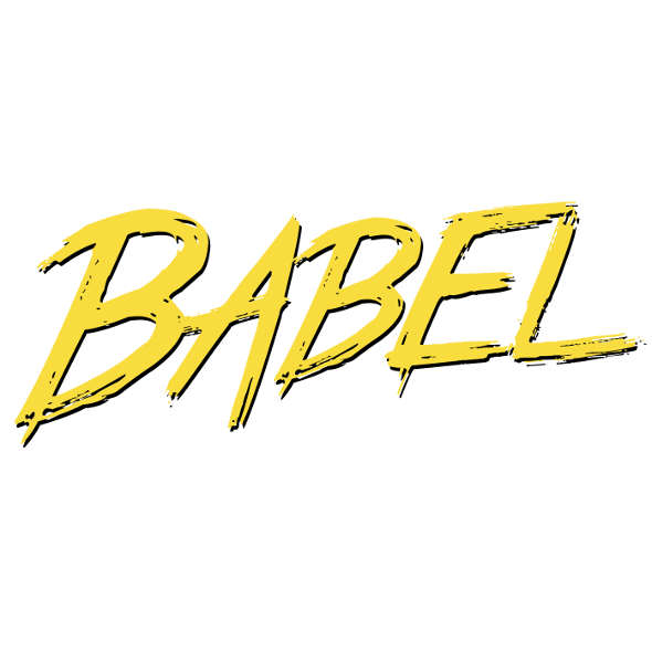 Babel JavaScript compiler logo