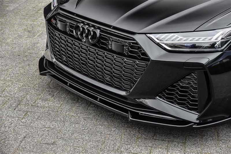 Audi RS6 AERO PAKKET+DYNAMIC PLUS+DESIGNPAKKET NP.240K afbeelding 17