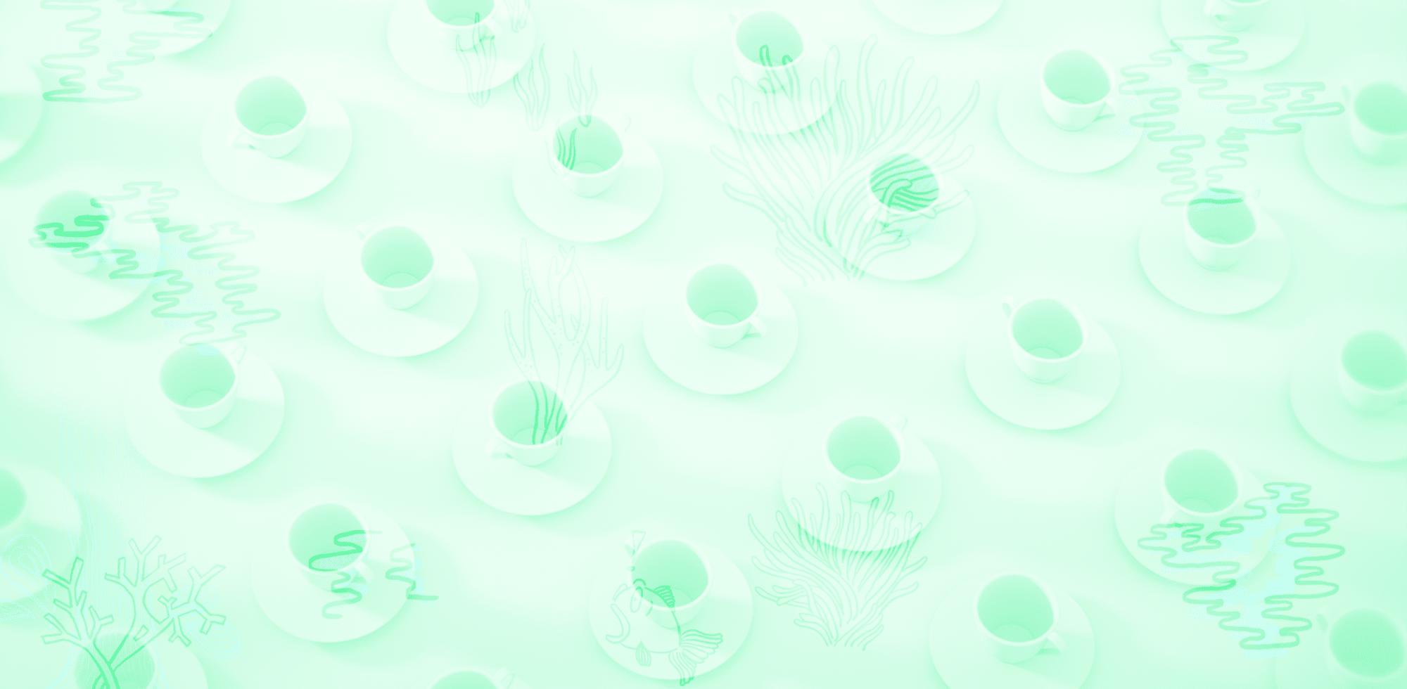 white teacups film