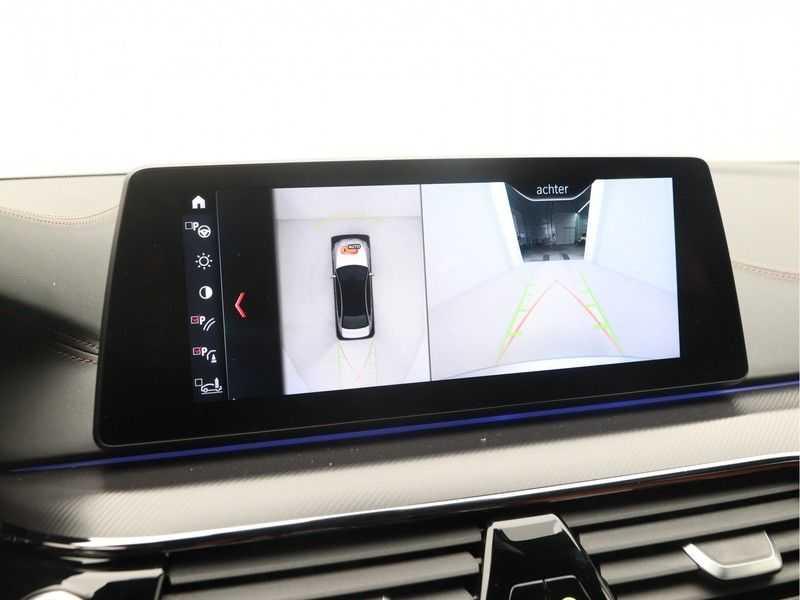 BMW M5 Individual Pure Metal Silver Nw Prijs €. 205.148.- afbeelding 14