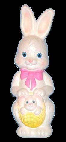 Promotional Bunny photo